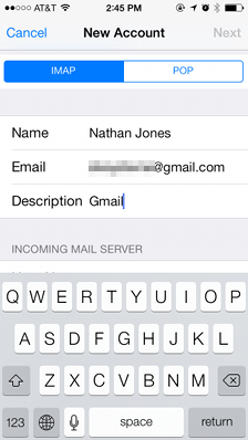 how to add alias to gmail